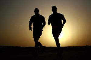 why you need to start running