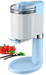 Types of Homemade Ice Cream Machines - Homemade Ice Cream Machines