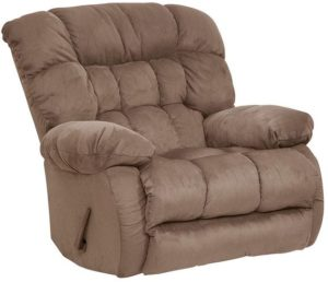Different Types of Recliner Chairs