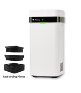 best air purifier with washable filter Airdog X5