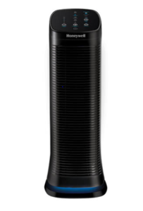best air purifier with washable filter Honeywell 320